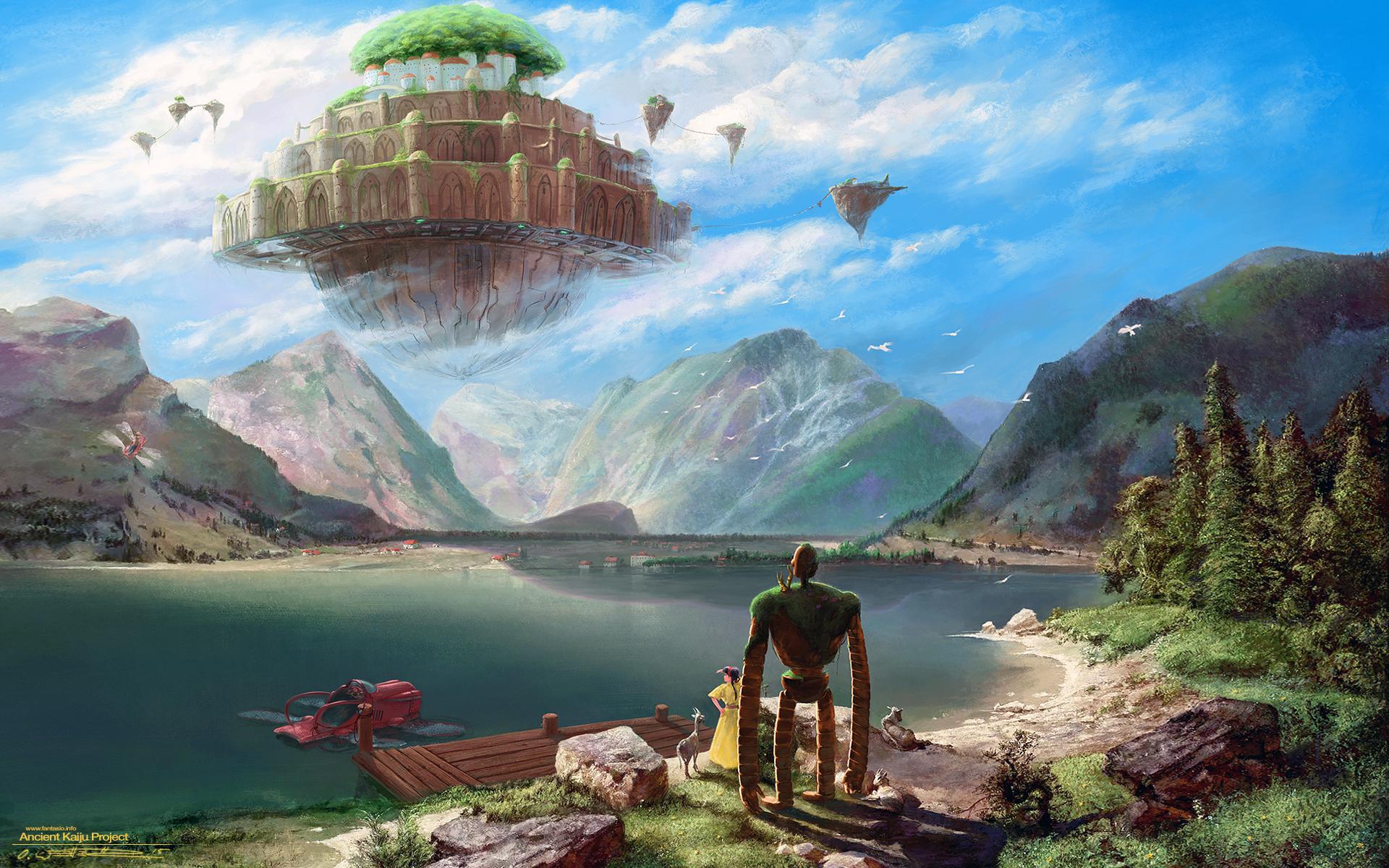 castles in the sky tab pdf