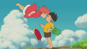 ponyo desktop wallpaper background