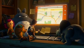 totoro in toy story 3
