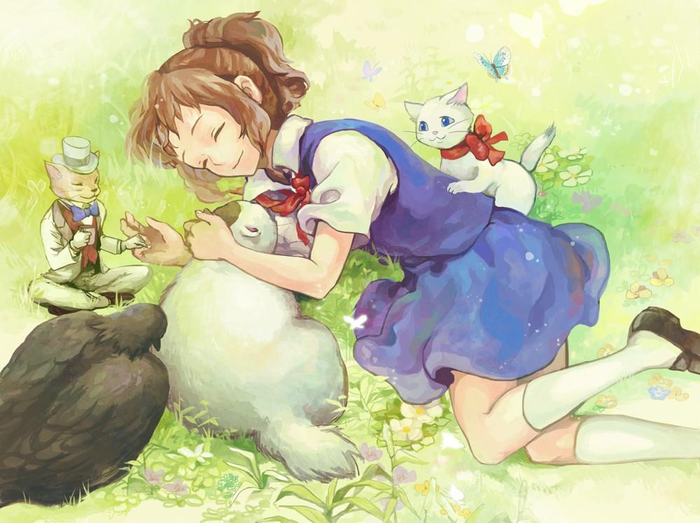 03 - The Cat Returns