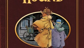 Sherlock Hound: Complete and Unabridged DVD