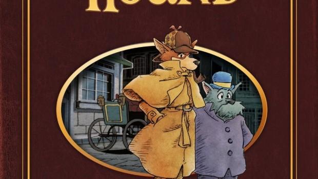 Sherlock Hound: Complete and Unabridged DVD