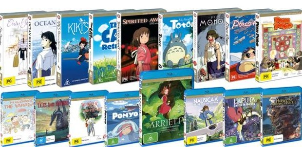 how to buy studio ghibli tickets