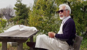 The Kingdom of Dreams and Madness Official Trailer