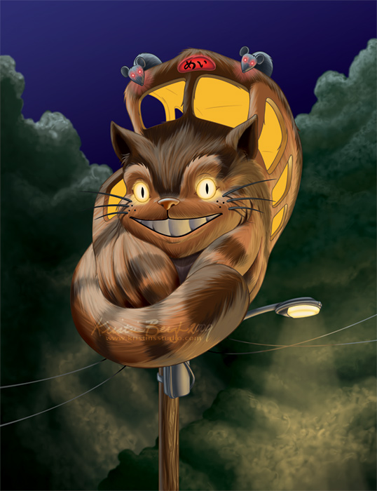 Totoro_Transportation__Catbus_by_KrisCynical