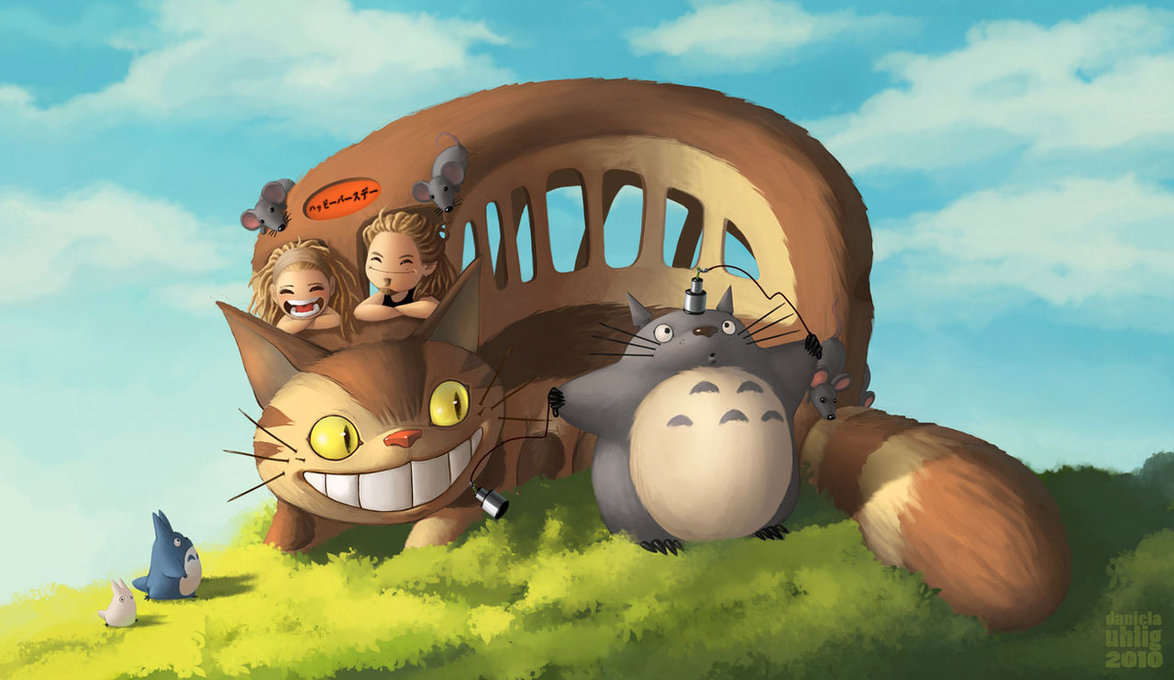 Totoro_and_Friends_by_lolita_art