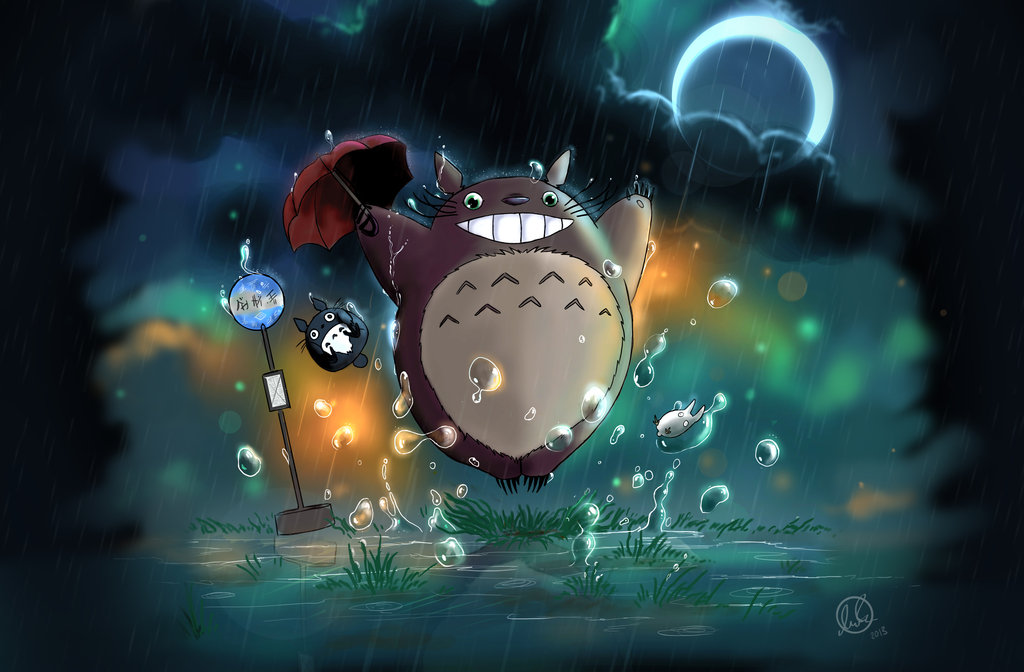 fanart___my_neighbour_totoro___by_laurenceandrewpage-d617zoq