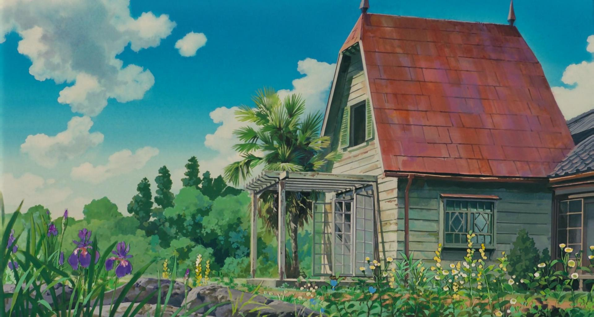 Studio Ghibli Wallpapers