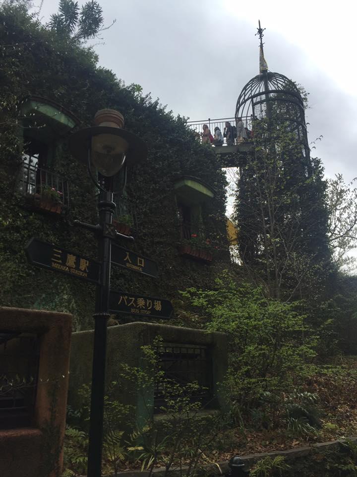 ghibli-roof-stairs