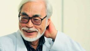 Hayao-Miyazaki