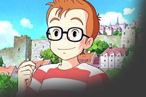 Kiki S Delivery Service Studio Ghibli Movies