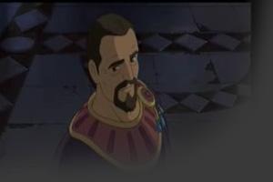 Arren's Father