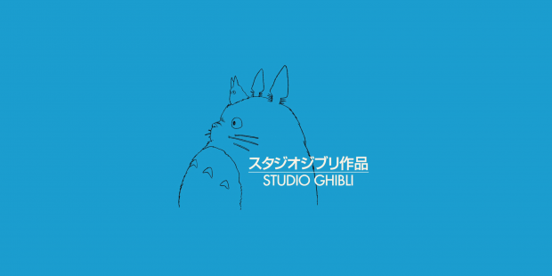 studio ghibli wallpaper