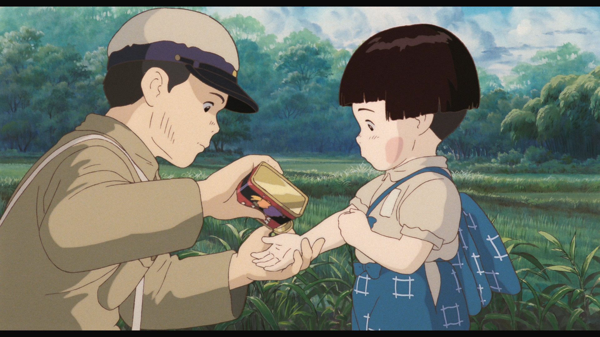 Sakuma Drop ~ Grave of the Fireflies Limited Edition