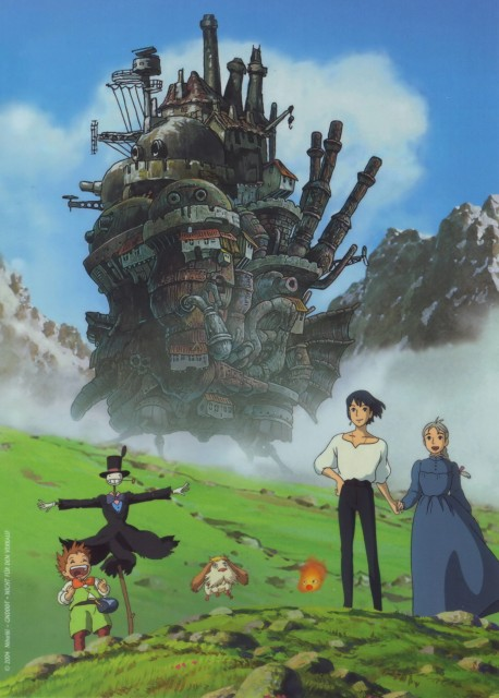 Studio Ghibli Lockscreen Archives Studio Ghibli Movies