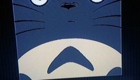 Totoro Emblem for Call of Duty Black Ops 2