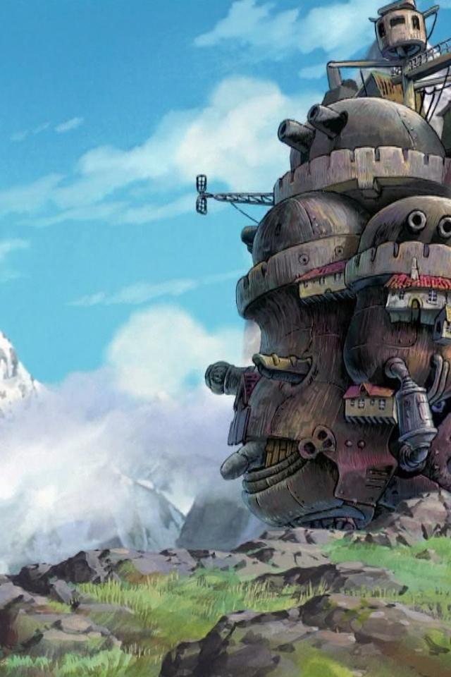 studio_ghibli_howls_moving_castle_1280x1024_wallpaper_Wallpaper_640x960_www.wallpaperswa.com