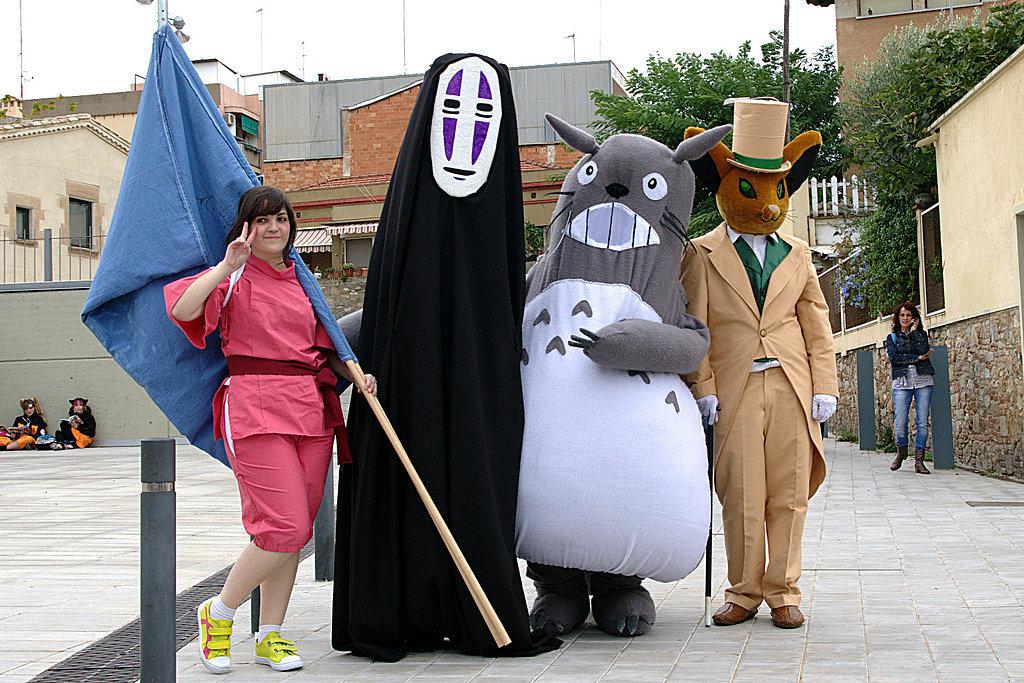 Chihiro--Face-Totoro