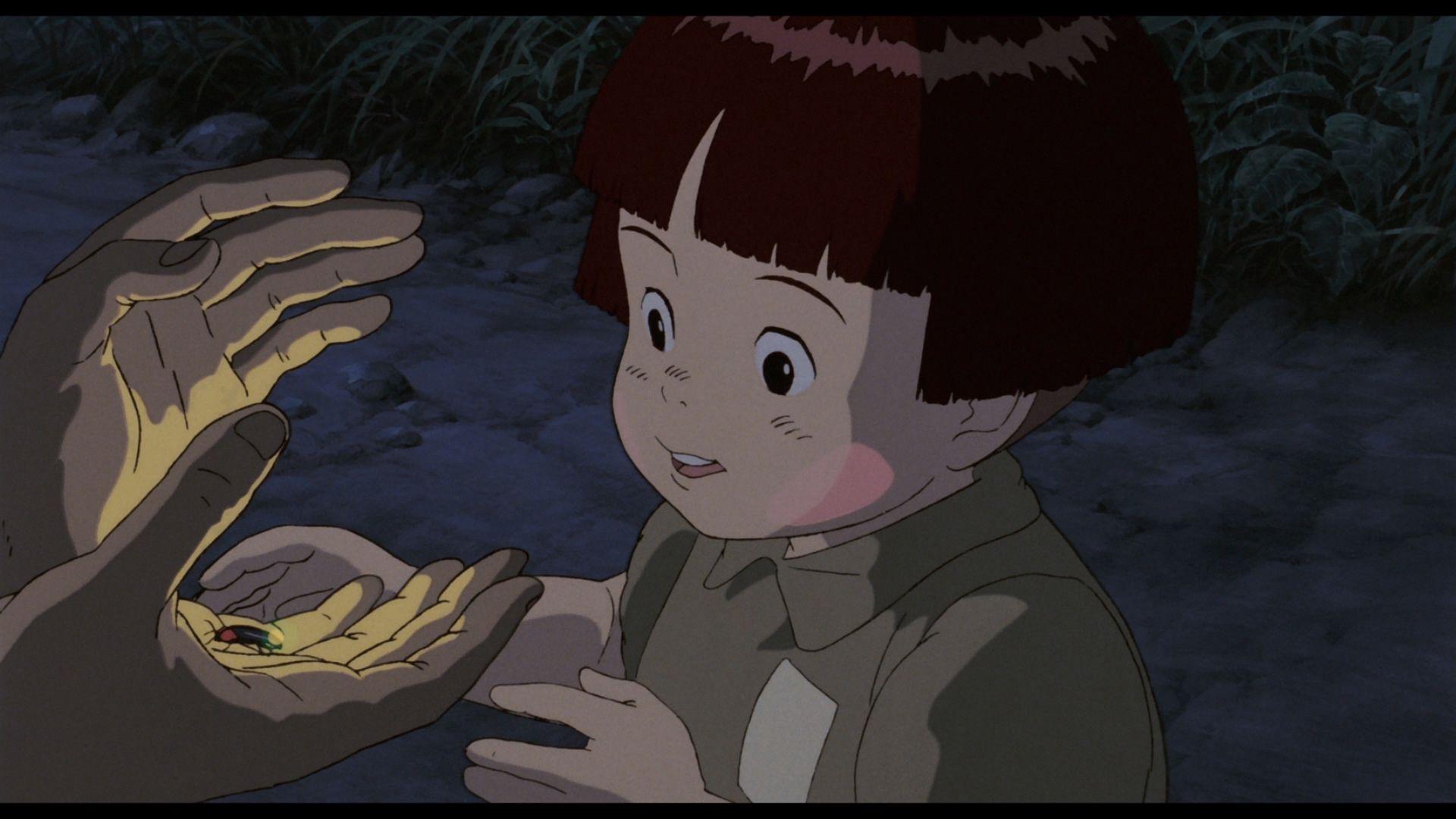 Heartbreaking Fireflies