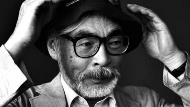 hayao miyazaki portrait